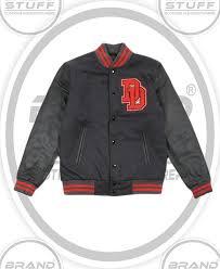 grey melton wool black leather sleeves letterman varsity jacket