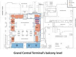 Largest Apple Store  Grand Central Terminal In The Big AppleGrand Central Terminal Floor Plan