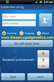 How Phone Fake Create Call On Android App Logs The Free Sms To zZzqg1r