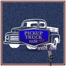 Pickup Truck +SUV Talk | Listen via Stitcher for Podcasts