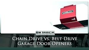chamberlain 1 2 hp chain drive garage door opener 1 2 hp chain drive garage door