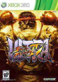 Ultra Street Fighter IV RGH Español Xbox 360 [Mega+] Xbox Ps3 Pc Xbox360 Wii Nintendo Mac Linux
