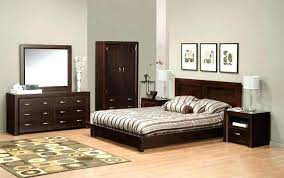 Modern Wood Bedroom Furniture Room Modern Solid Wood Bedroom Furniture