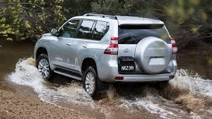 2014 Toyota LandCruiser Prado: pricing and specifications - Photos