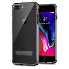 iPhone 8 Plus Case Ultra Hybrid S