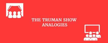 show essay questions truman show essay questions