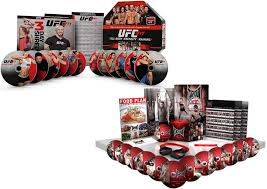 ufc fit is the first home workout program from the official ufc ultimate fighting chionship if you ve been following the ufc matches you are probably