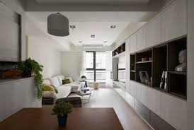 Studio Apartment Interior Design Interesting Apartment In Taipei City Taiwan Designed By Studio De Alfonso Ideas