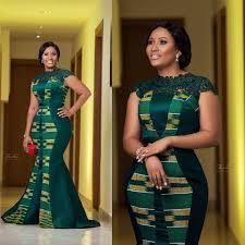 Nigeria Fashion Designer Clothes Womens Fashion African Fashion Ankara Kitenge