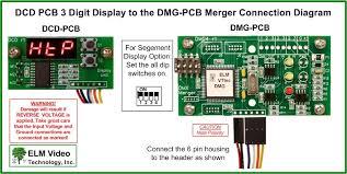 dmx merger inch rack combiner elm video technology v2 20 drill template wiring diagram pdf