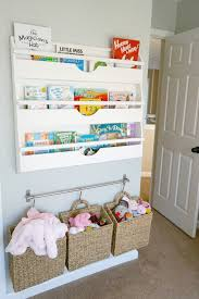love birds nursery toy storage and