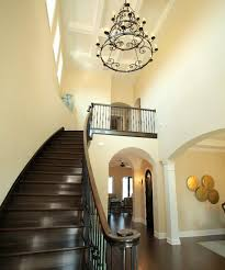 wrought iron foyer chandelier innovative chandelier for foyer wrought iron foyer chandelier design entry furniture ideas