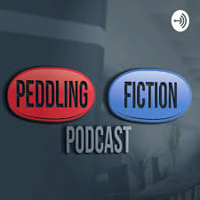 Peddling Fiction Podcast