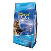 <b>Special Dog</b> (Monge), Сухие корма