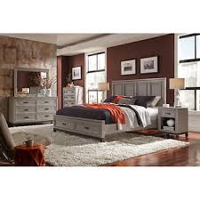 ... Bedroom Set With Drawers Under Bed Nonsensical King Sets Costco Home  Interior 16 ...