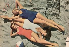 The Radical History of the <b>Swimsuit</b> — Google Arts & Culture
