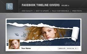 facebook timeline cover volume 6