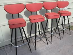 mid century modern bar stools. Mid Century Modern Bar Stools Color