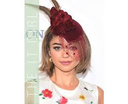 Kentucky Derby Hairstyles How Celebs Like Kim Kardashian Pick Out Their Kentucky Derby Hat
