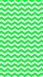 Eye Catching Green Zigzag Iphone 6 Plus ...