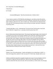 lp assignment child obesity chaley brewer lp assignment child 2 pages lp2 2 assignment annotated bibliography