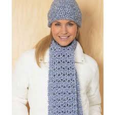 Free Crochet Patterns For Scarves Beauteous Free Scarf Crochet Patterns Crochet And Knit