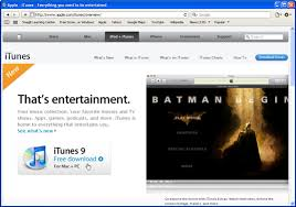 how to install itunes on a windows pc