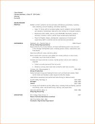 Write Resume Truck Driving School Bus Driver Job Description