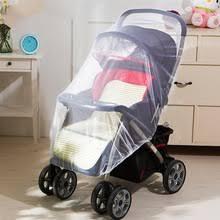 150 см белый цвет детская <b>противомоскитная сетка для коляски</b> ...