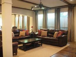 Tan Living Room Furniture Red Brown And Tan Living Room Nomadiceuphoriacom