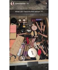 we re kind of surprised at how much kim kardashian s makeup haul costs