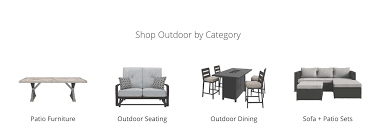 outdoor patio furniture outdoor seating outdoor dining outdoor sofa and patio sets