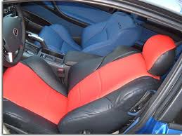 custom fit seat covers for 2004 2005