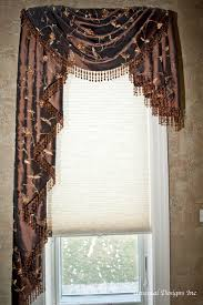 Red Swag Kitchen Curtains 17 Best Images About Curtains Swags Jabots On Pinterest
