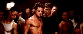 fight club movie review film summary roger ebert fight club