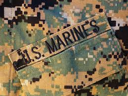 Marine Corps Enlisted Promotions