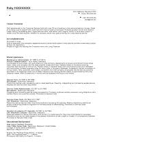 maintenance administrator resume sample quintessential livecareer click here to view this resume