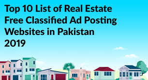 Real Estate Ad Top 10 Real Estate Ad Posting Sites In Pakistan Talibmirza Com