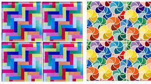 art tile designs. Exellent Tile Bold Patterned Tiles On Art Tile Designs