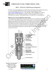 Diagram Of How A Lmm Engine Duramax Cooling System Diagram