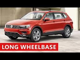 2018 volkswagen tiguan lwb. contemporary lwb 2018 volkswagen tiguan lwb interior u0026 exterior  walkaround in volkswagen tiguan lwb