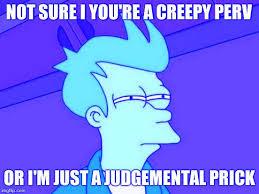 Futurama Fry Memes - Imgflip via Relatably.com