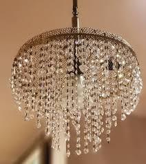 austrian crystal chandelier vintage grind house