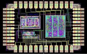 previous next semiconductor integrated circuits layout design ic layout designer