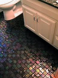 bathroom glass floor tiles. Bathroom-Floor-Glass-Tiles Bathroom Glass Floor Tiles R