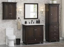 Bathroom Storage