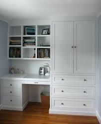 built in dresser in closet dresser and desk built in bedroom closet was replaced with built in desk shelving and dresser built in closet drawers diy