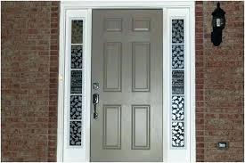 home depot front doors home depot glass front doors decorative glass front entry doors a a guide