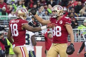 San Francisco 49ers Depth Chart 2017 Early Predictions For The San Francisco 49ers Depth Chart In