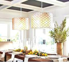 drum lighting chandeliers drum light chandelier chandelier astounding dining room drum large entry furniture ideas